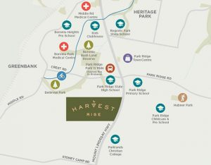 harvestrise-amenities